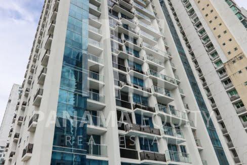 Dynasty Residences Avenida Balboa Panama Apartment for Rent 023