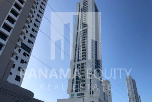 Icon Tower 2 Bedroom ocean view condo for sale in Coco del Mar (1)