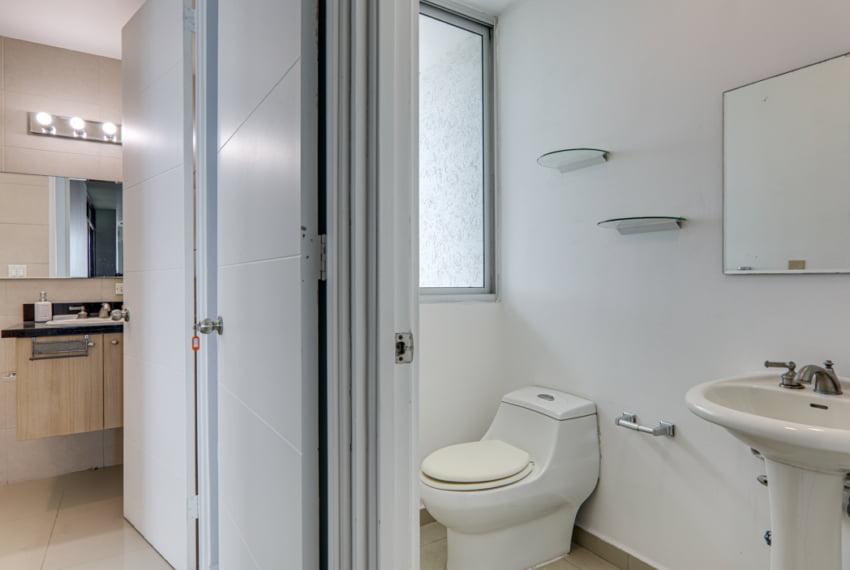 Icon Tower 2 Bedroom ocean view condo for sale in Coco del Mar (11)