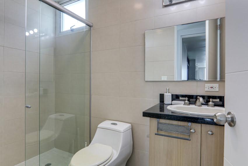 Icon Tower 2 Bedroom ocean view condo for sale in Coco del Mar (12)