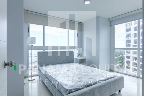 Icon Tower 2 Bedroom ocean view condo for sale in Coco del Mar (16)