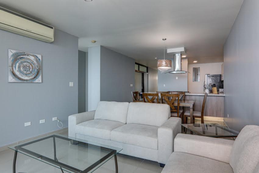 Icon Tower 2 Bedroom ocean view condo for sale in Coco del Mar (2)