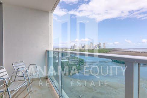Icon Tower 2 Bedroom ocean view condo for sale in Coco del Mar (22)