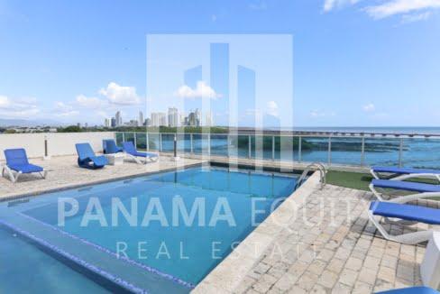 Icon Tower 2 Bedroom ocean view condo for sale in Coco del Mar (25)