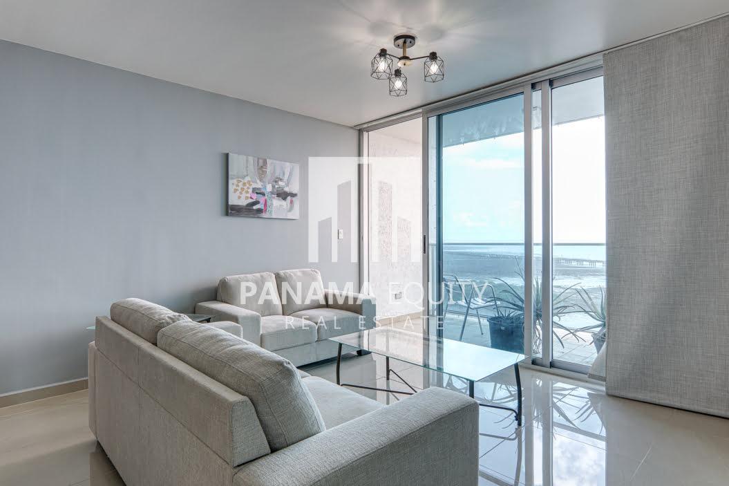 Icon Tower 2-Bedroom Ocean View Condo For Sale Coco del Mar