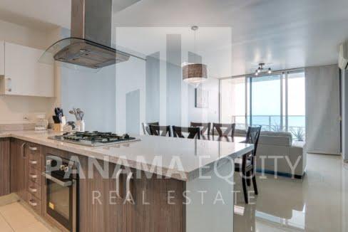 Icon Tower 2 Bedroom ocean view condo for sale in Coco del Mar (5)