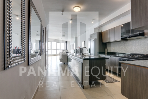Rivage Penthouse Apartment for sale in Avenida Balboa (10)