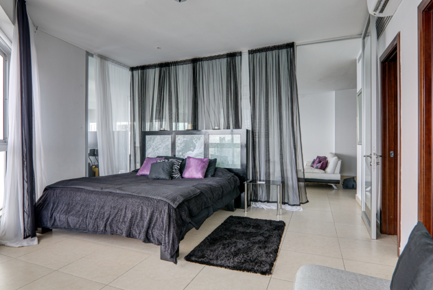 Rivage Penthouse Apartment for sale in Avenida Balboa (13)