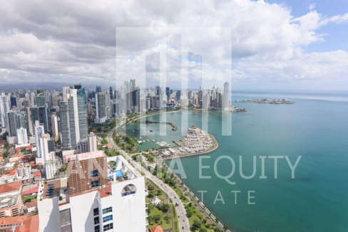 Rivage Penthouse Apartment for sale in Avenida Balboa (21)