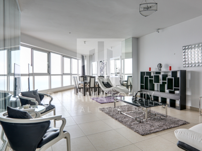 Rivage Penthouse Apartment for sale in Avenida Balboa
