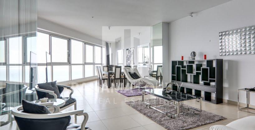 Rivage Penthouse Apartment for sale in Avenida Balboa