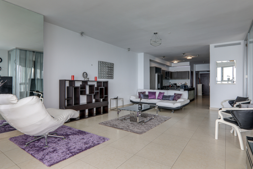 Rivage Penthouse Apartment for sale in Avenida Balboa (5)