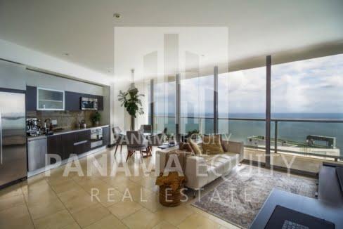 JW Marriott Trump Punta Pacifica Panama apartment for sale