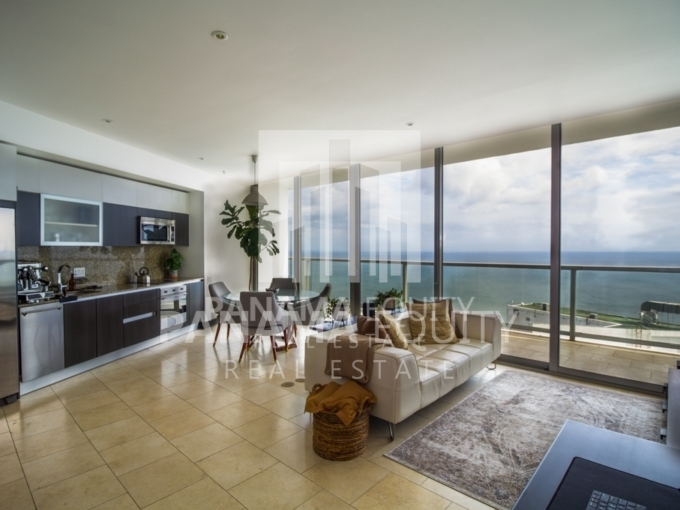 JW Marriott Trump Punta Pacifica Panama apartment for sale