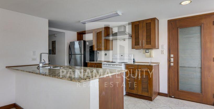 Puerta de Mar Casco Viejo Panama Apartment for Rent