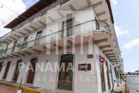 Puerta de Mar Casco Viejo Panama Apartment for Rent-014
