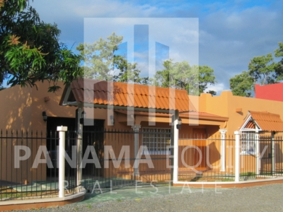 gorgona panama single family home for sale