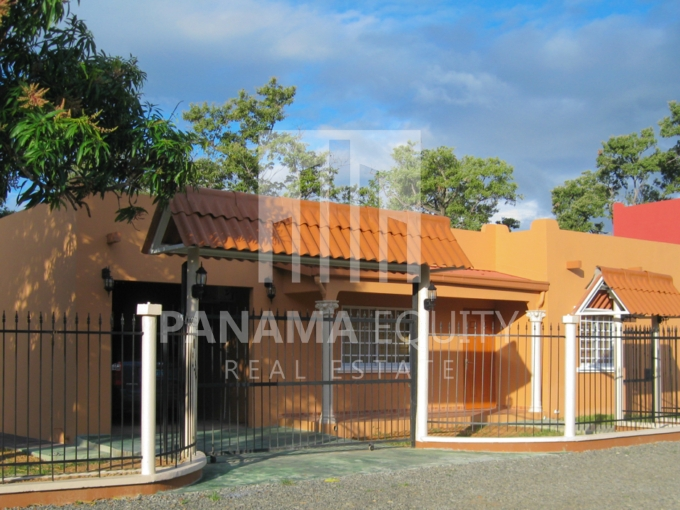 gorgona panama single family home for sale