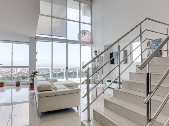 park loft san francisco panama apartment for sale