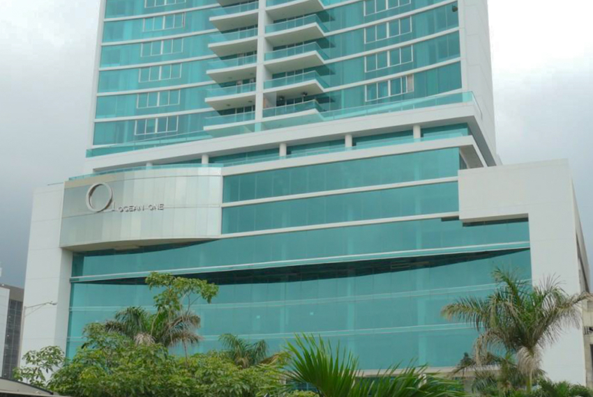 Fully Furnished Ocean One Apartment for Rent in Costa del Este (1)