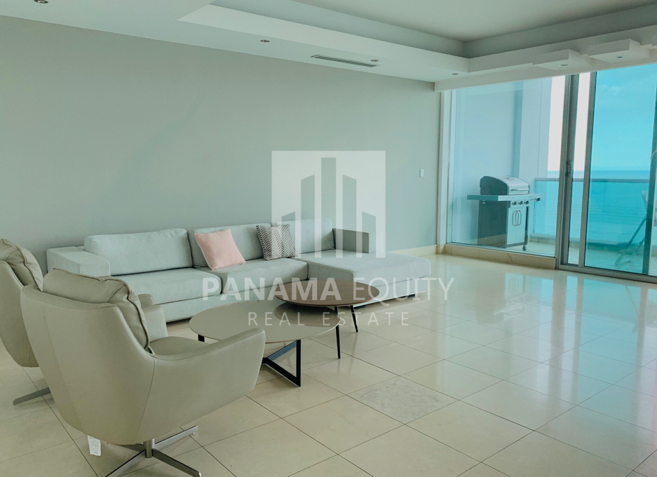 Fully Furnished Ocean One Apartment for Rent in Costa del Este (26)