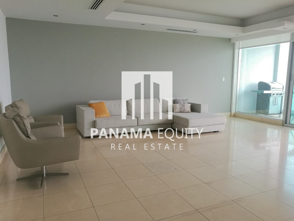 Fabulous Fully Furnished Ocean One Apartment for Rent in Costa del Este