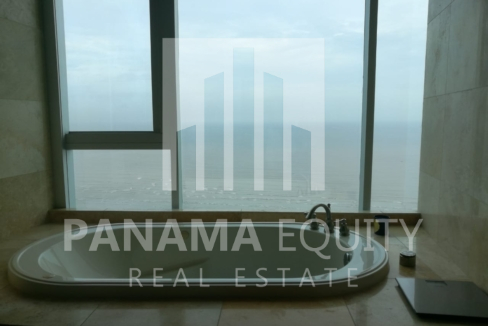 Fully Furnished Ocean One Apartment for Rent in Costa del Este (71)