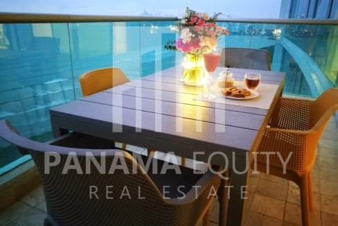 Fully Furnished Ocean One Apartment for Rent in Costa del Este (76)