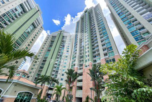 Green Bay Costa del Este Panama Apartment for rent-016