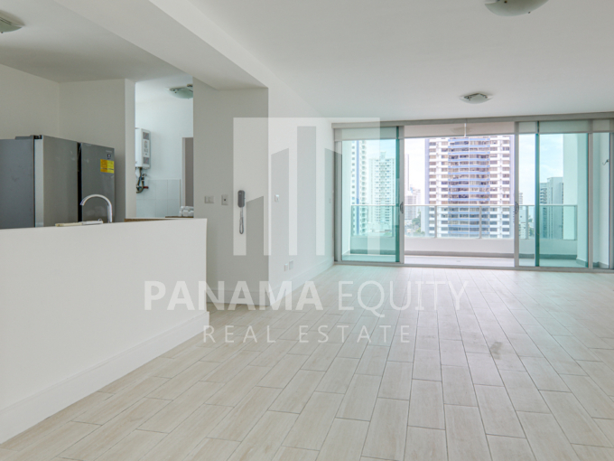 Harmony San Francisco Panama Apartment for rent