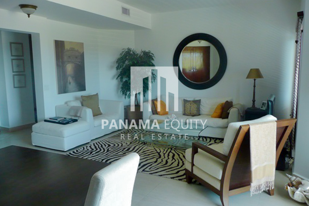 Vista Mar's Best Option Exclusively With Panama Equity