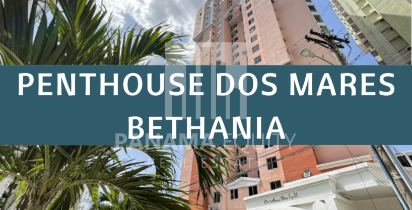 Rooftop Penthouse Dos Mares For Rent