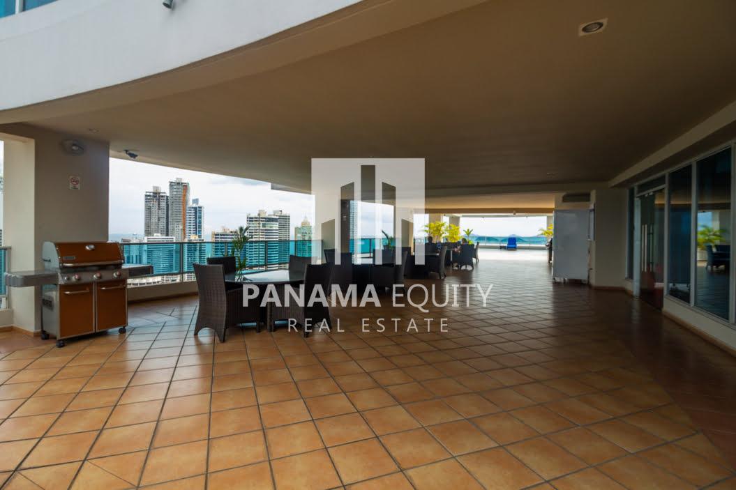 Grand Bay Avenida Balboa Panama for Rent-014