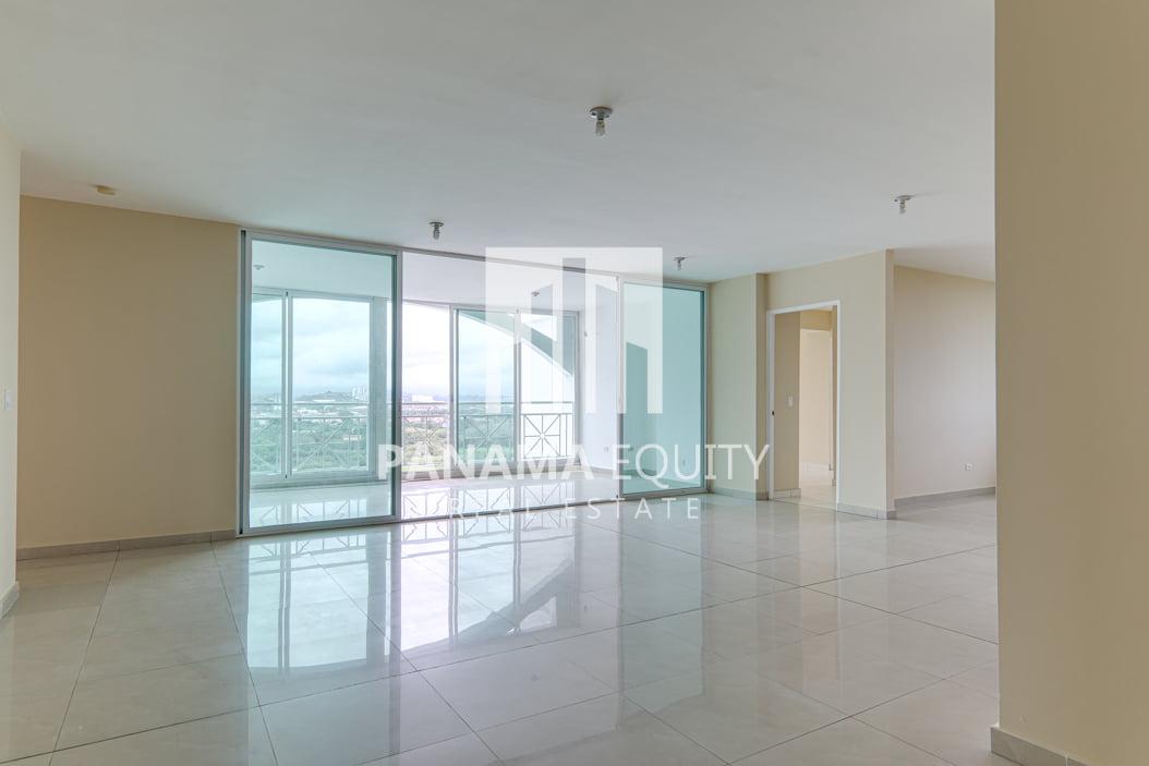 Spacious Double Apartment In Imperial Tower Costa Del Este