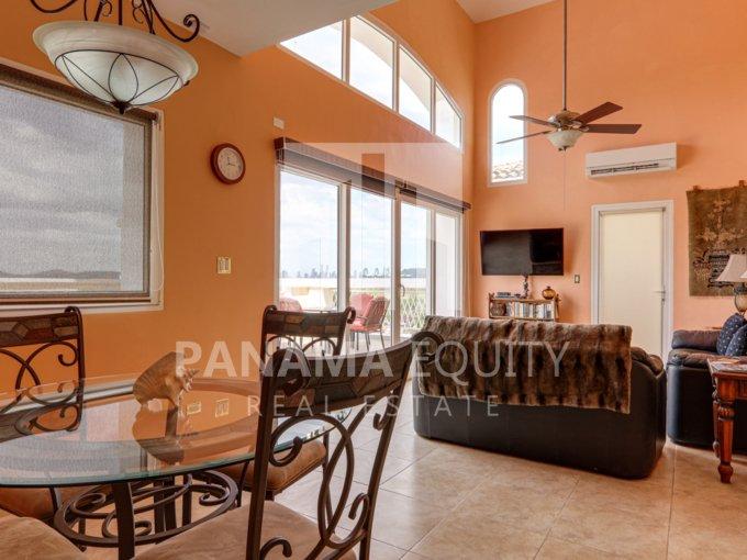 tucan villa panama apartment for sale