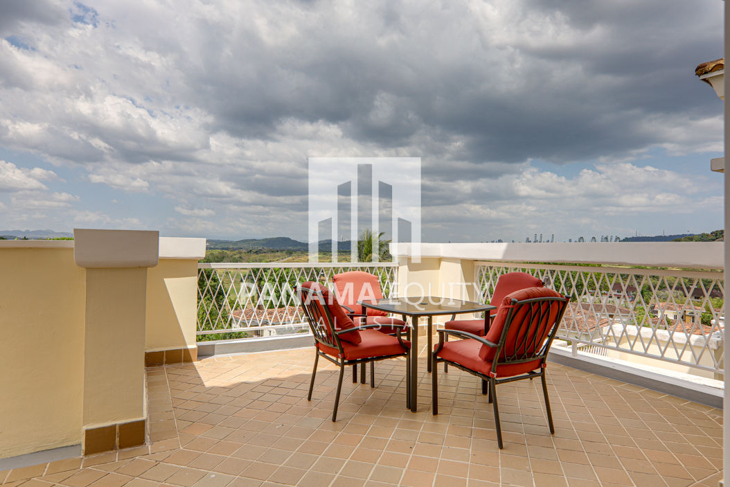 tucan villa panama apartment for sale3