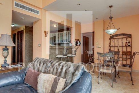 tucan villa panama apartment for sale9