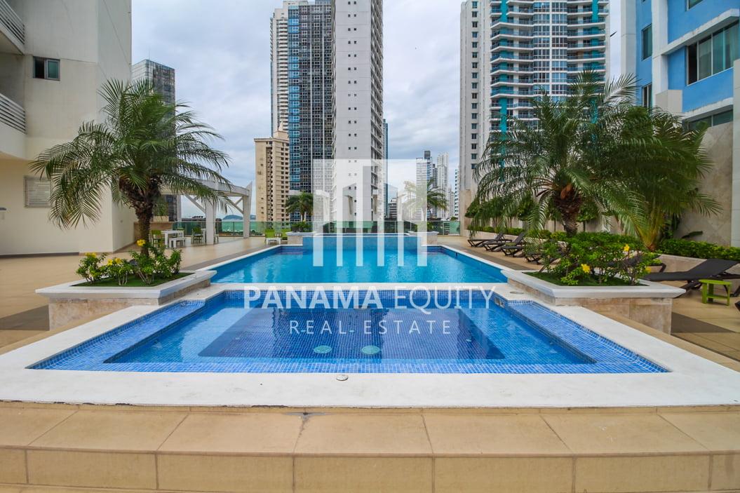 Allure Avenida Balboa Panama Apartment for Rent-011