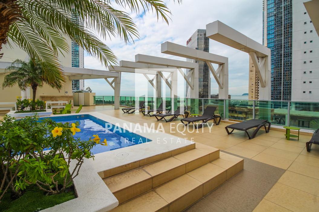 Allure Avenida Balboa Panama Apartment for Rent-012