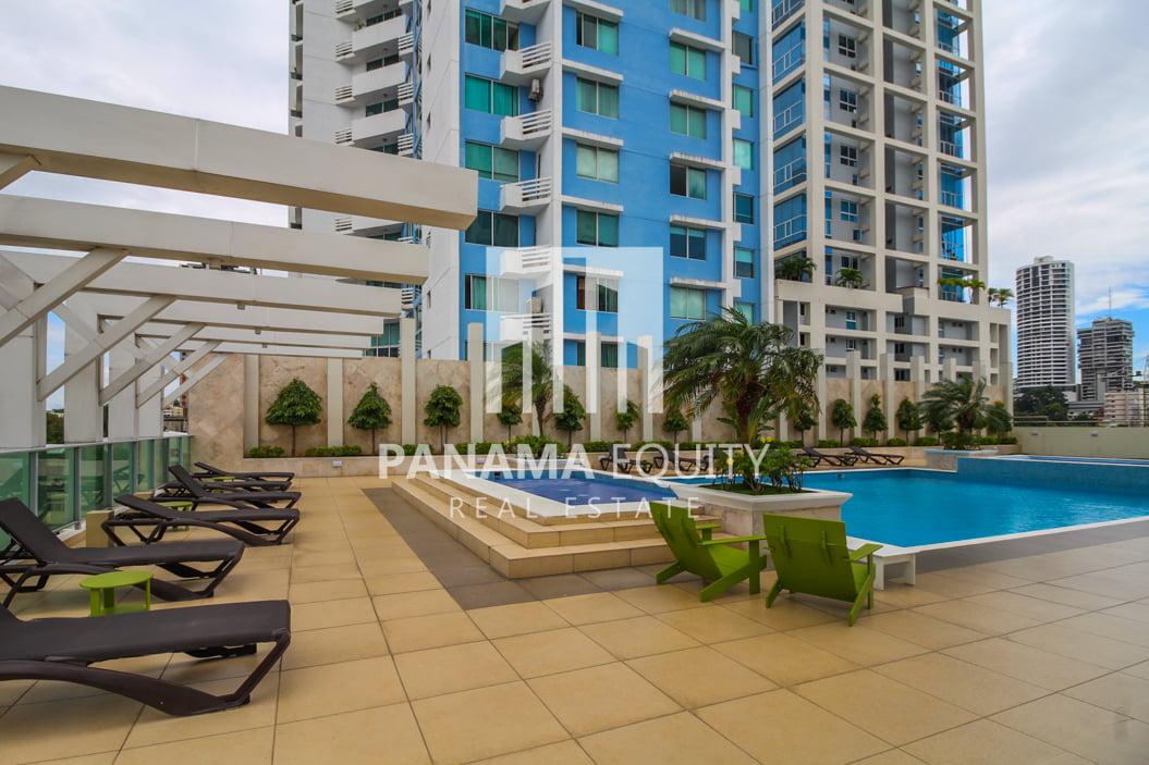 Allure Avenida Balboa Panama Apartment for Rent-013