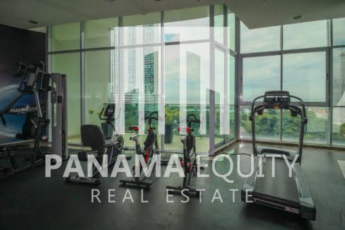 Allure Avenida Balboa Panama Apartment for Rent-015