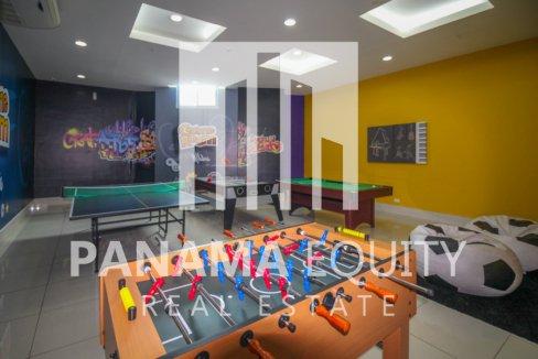 Allure Avenida Balboa Panama Apartment for Rent-016