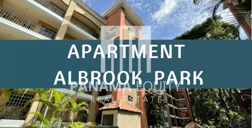 Apartamento completamente remodelado en Albrook Park