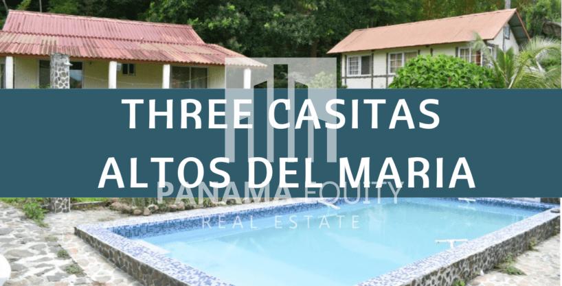 Fantastic Income Producing Panama Mountain Real Estate