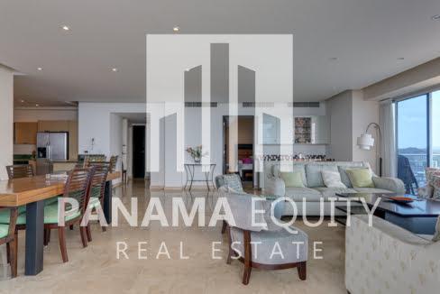 Destiny Avenida Balboa Panama Apartment for rent-003