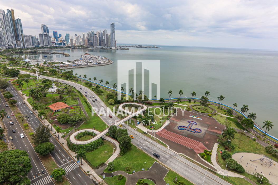 Destiny Avenida Balboa Panama Apartment for rent-019