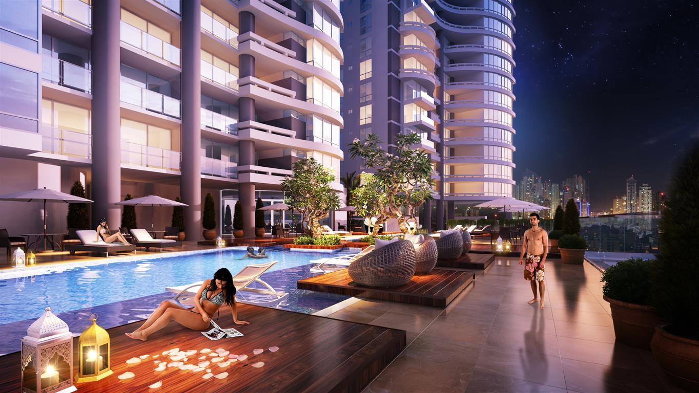 Luxor 400 El Cangrejo Panama Apartment for sale-001