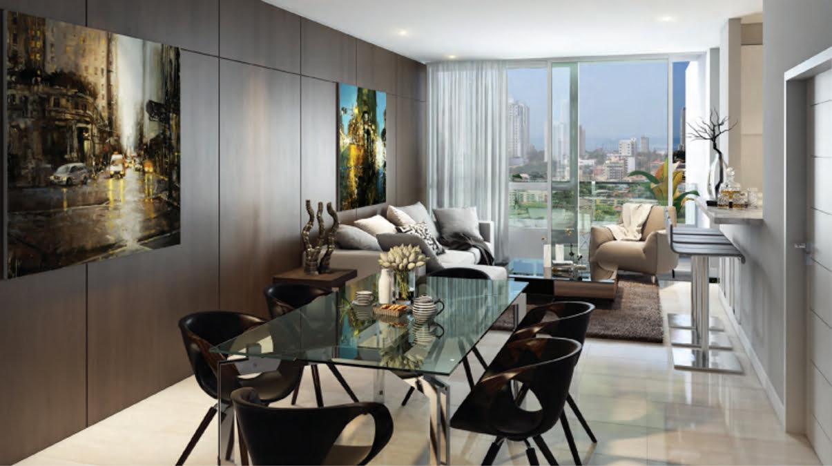 Luxor 400 El Cangrejo Panama Apartment for sale-003