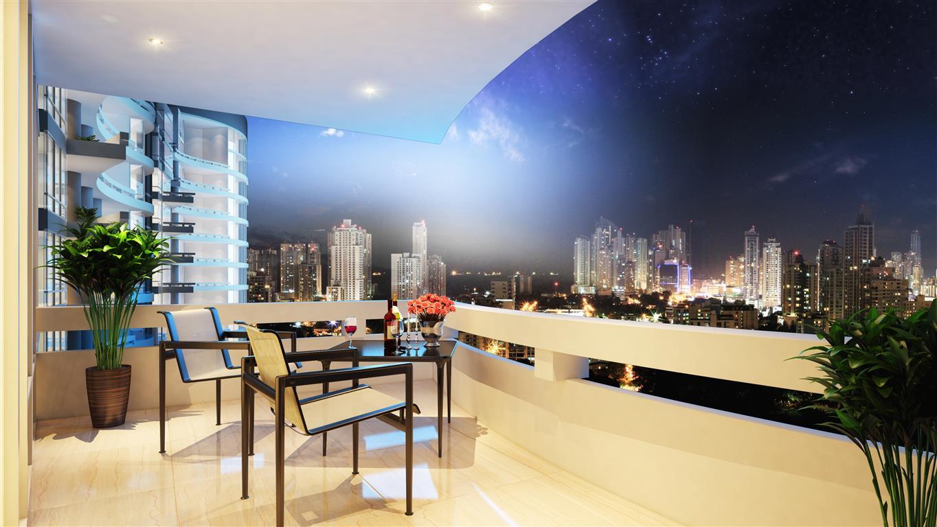 Luxor 400 El Cangrejo Panama Apartment for sale-005