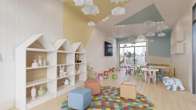 Luxor 400 El Cangrejo Panama Apartment for sale-011